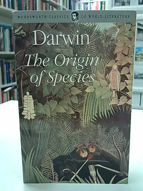 Darwin Charles: The Origin of Species