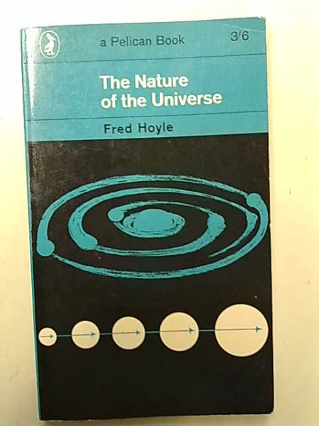 Hoyle Fred: The Nature of the Universe
